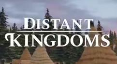 《遥远王国》上架Steam平台 5月5日开启抢先体验