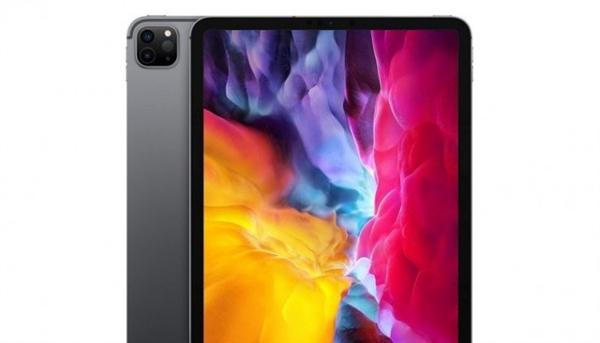 焕然一新!2021款iPad Pro:4月中旬推出 首发A14X