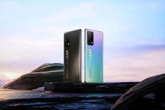 realme在線上發布X7 Pro至尊版:售價為2299元