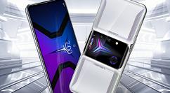 聯想拯救者電競手機2 Pro白色版正式開售:配送兩年質保