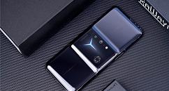 """""""堆料狂魔""""之稱號的拯救者電競手機2 Pro今日正式開售"""