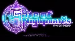 全新RPG手游《Gate of Nightmares》公開 人氣聲優加盟