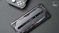 紅魔6手機在哪設置炫彩燈效 紅魔6手機設置炫彩燈效方法