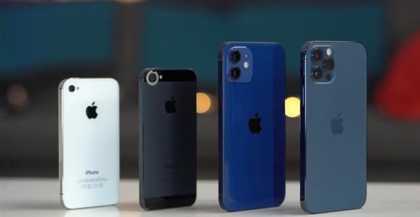 蘋果推出 iOS 14.5新測試版 將帶來新電池健康報告系統