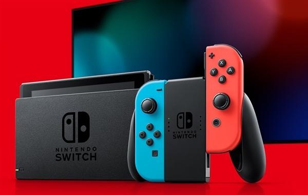 重大革新之一!今年任天堂将推出Switch Pro截图