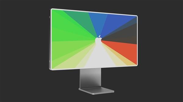 新款苹果iMac曝光:采用12核CPU+16核GPU