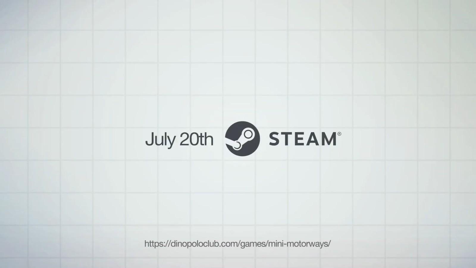 IOS獨占策略模擬游戲《迷你高速公路》7月20日登陸Steam截圖