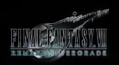 《最终幻想7 重制版 Intergrade》进行最终宣传 展示新boss新召唤兽