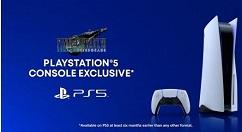 《最终幻想7:重制版》最终宣传片公开:PS5独占半年!