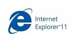 ie11浏览器怎么降级?win10系统降级IE11浏览器的方法