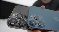 iPhone 13系列将采用隐藏式听筒方案 :标配单反级传感器防抖技术