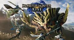 怪物猎人崛起2.0护石怎么得?怪物猎人崛起2.0护石获取方式