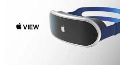 苹果AR头显渲染图曝光:15个摄像头 2022年Q2推出