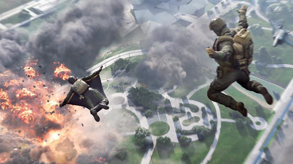 战地风云2042游戏模式有哪些?战地2042游戏模式详解截图