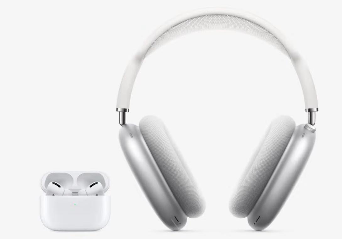 苹果 Apple Music 正式推出无损音乐、空间音频