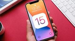 iOS15beta3更新了什么?iOS15beta3更新內容講解