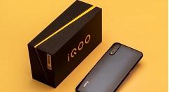 iQOO 8再次預熱 iQOO 8將于8月4日正式發布!
