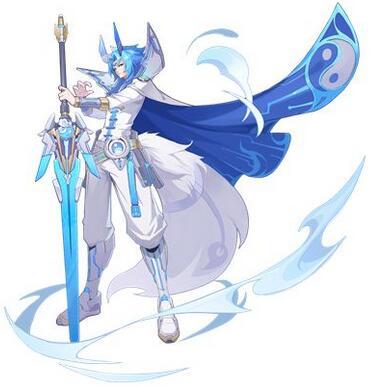 奧拉星手游白皇星焰怎么獲得?奧拉星手游白皇星焰獲得方法