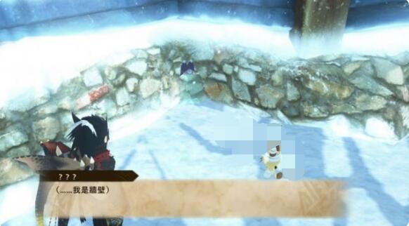 怪物猎人物语2月露躲猫猫在哪?怪物猎人物语2破灭之翼月露躲猫猫位置介绍截图