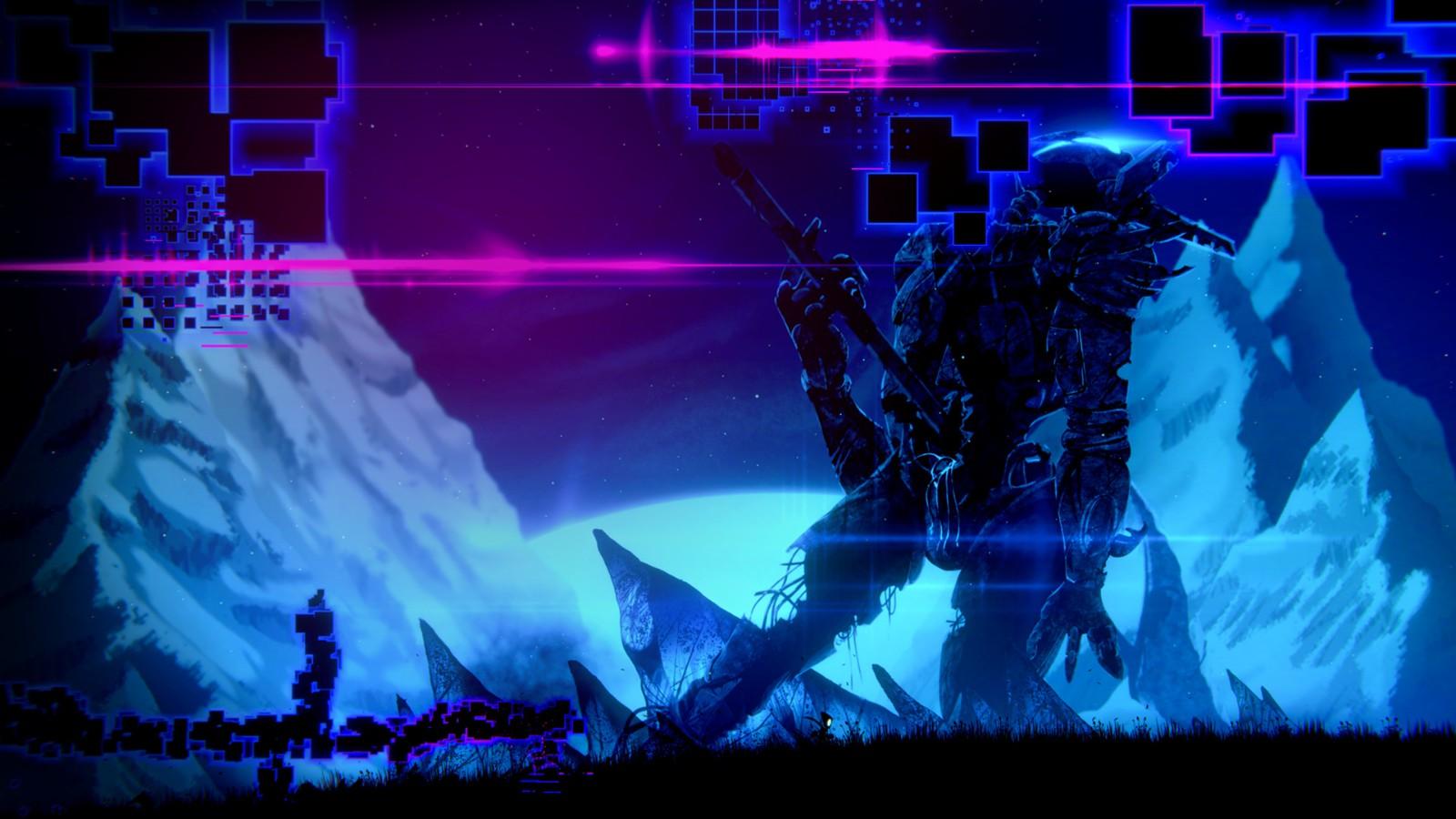 冒险游戏《Vesper》登陆Steam和GOG 发售特惠价63元截图