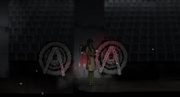 国产恐怖游戏《鬼哭岭》公布全新游戏截图截图