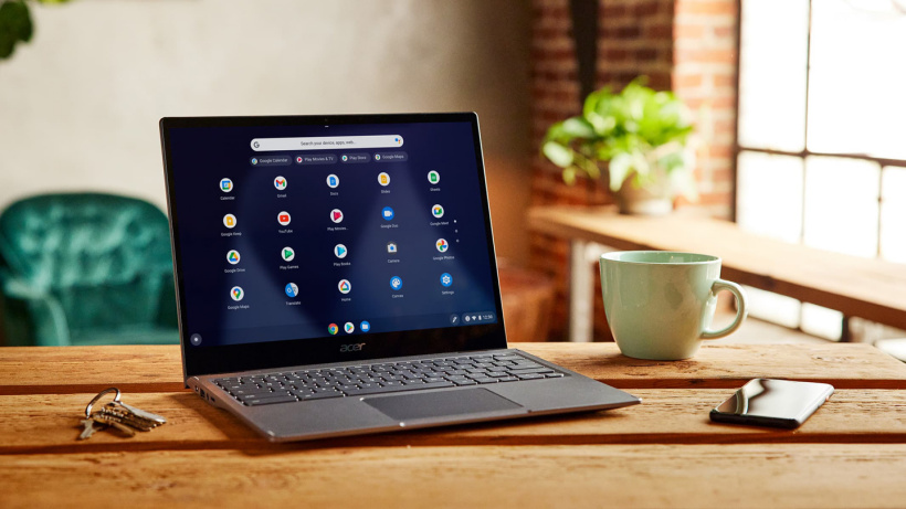 谷歌发布 Chrome OS 92 正式版 功能增强和补充