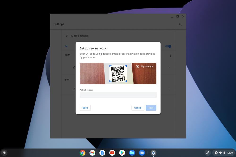 谷歌发布 Chrome OS 92 正式版 功能增强和补充截图