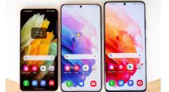 三星 Galaxy S22 系列手机最新消息 搭载骁龙898 支持120Hz刷新率