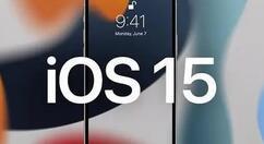 ios15左上角藍色箭頭怎么關閉?ios15左上角藍色箭頭關閉步驟
