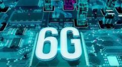 中国在6G技术研发方面再次领跑全球 居世界第一