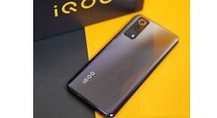 """官宣:""""性能先锋"""" iQOO Z5 新品发布会9月23日举行"""