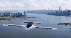 吉利子公司成立中德合资沃珑空泰(成都)科技有限公司 打造飞行汽车