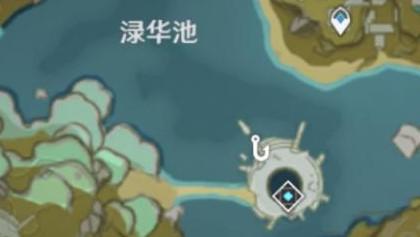 原神锖假龙在哪里钓?原神锖假龙钓鱼位置