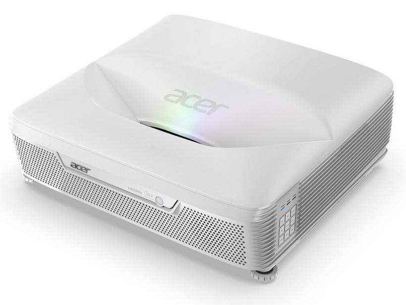 宏碁新品显示器、激光投影仪年内上市 售价2999元-29999元