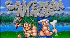 经典动作游戏《战斗原始人》重制版2022年发售