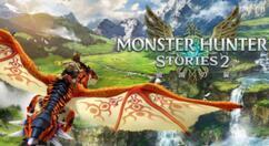 《怪物獵人物語2:破滅之翼》第五彈免費更新 高難度黑龍上線