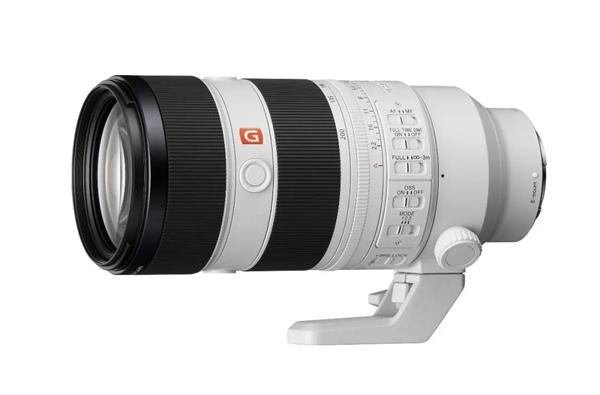 索尼发布新一代G大师镜头FE 70-200 F2.8 GM OSS II 更加轻巧