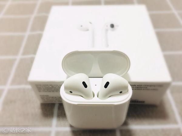 苹果 AirPods Pro 售后维修计划延长