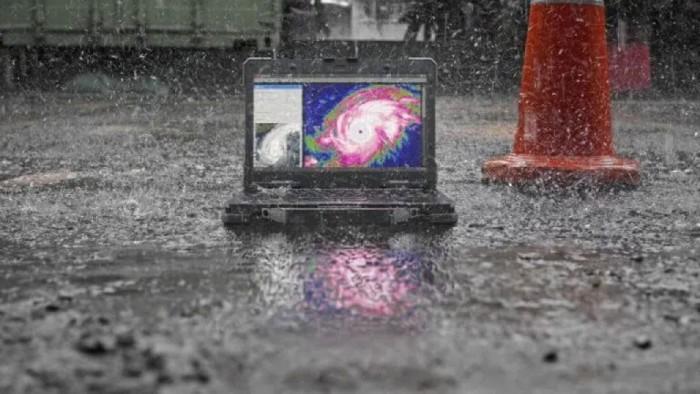 戴尔发布两款全新 Latitude Rugged 系列笔记本电脑截图