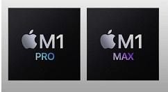 苹果M1 Pro 芯片正式发布