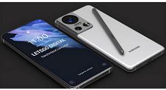 三星 Galaxy S22 Ultra 新一批渲染圖曝出 頗具 Note 系列感