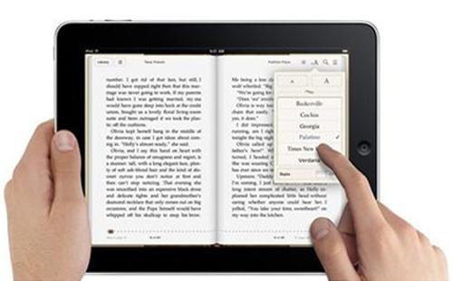 阅读软件大全