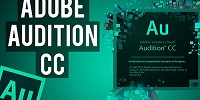 Adobe Audition专题