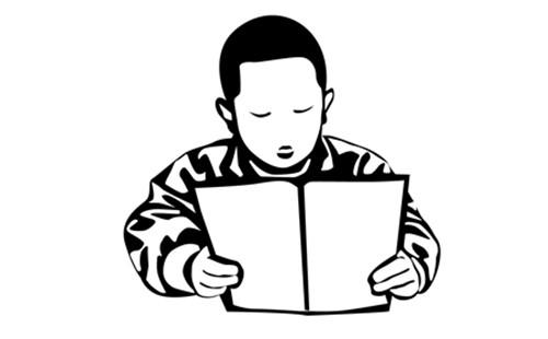 讀書軟件合集:書是人類進步的階梯