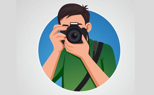拍照软件汇总