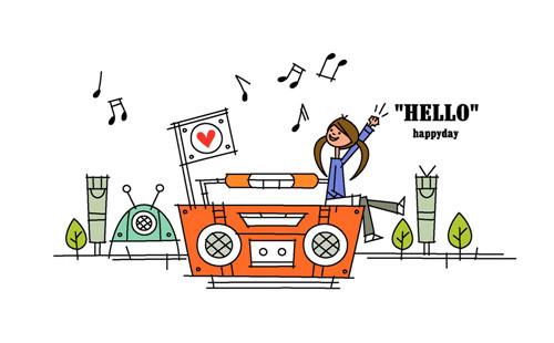 音乐播放器汇总