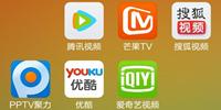 手机视频播放器小程序合集