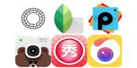 蘋果手機美圖軟件