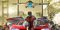 赛车竞速游戏推荐