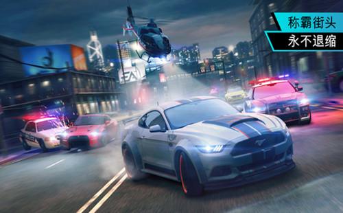 賽車競速游戲推薦